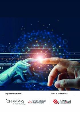 L'Intelligence Artificielle : moteur de demain pour nos entreprises