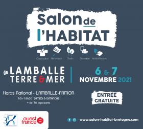 Salon de l'Habitat de Lamballe Terre & Mer