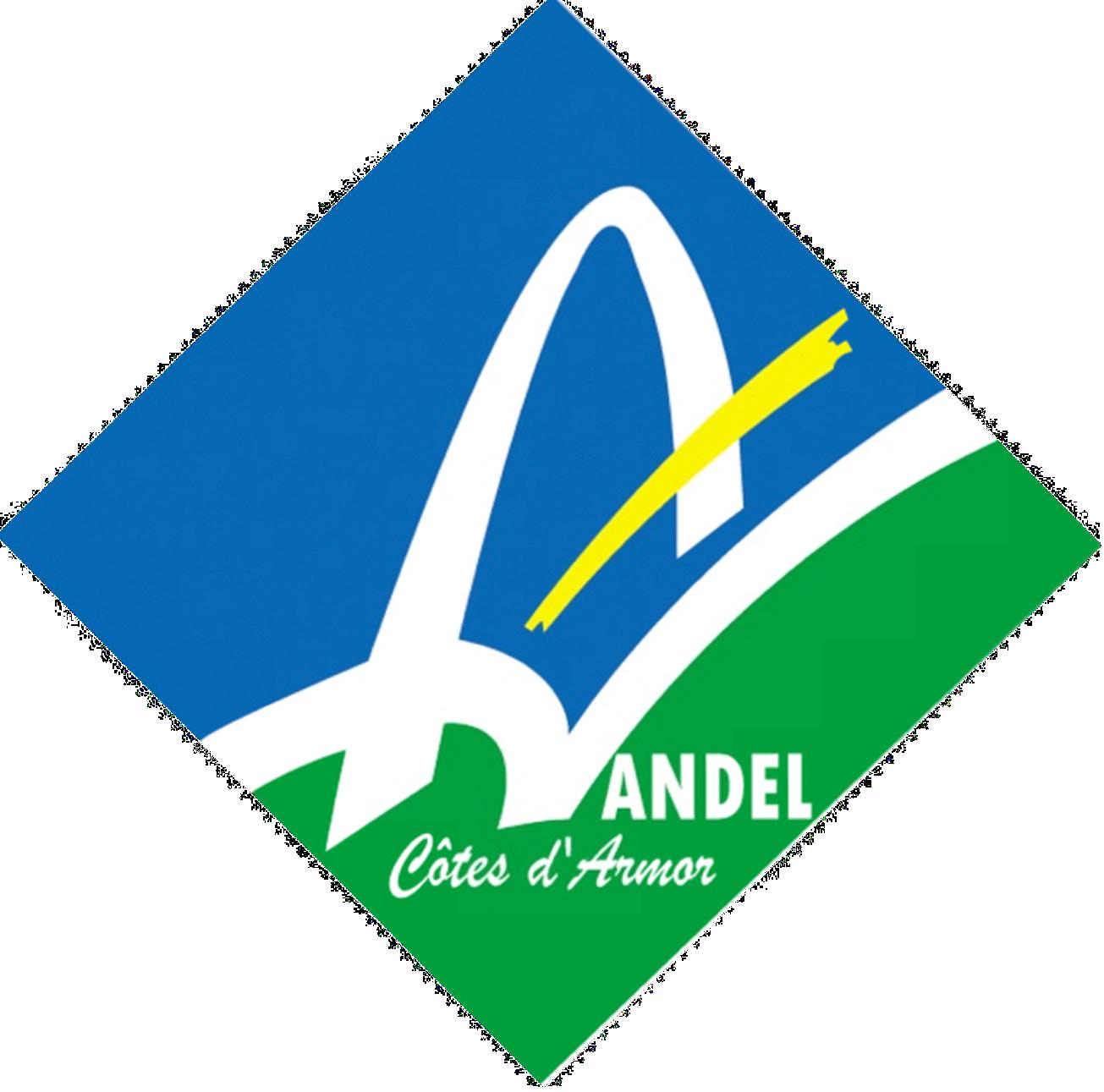 Logo Bienvenue à Andel